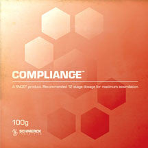Snog - Compliance (CD)