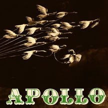 Apollo - Apollo (VINYL ALBUM)