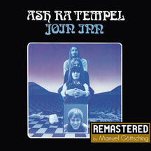 Ash Ra Tempel - Join Inn (CD)