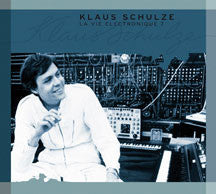 Klaus Schulze - La Vie Electronique Vol.7 (CD)