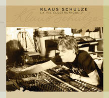 Klaus Schulze - La Vie Electronique Vol.9 (CD)