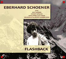 Eberhard Schoener - Flashback (CD)