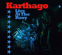 Karthago - Live At The Roxy (CD)
