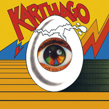 Karthago - Karthago (First Album, Special Edition) (CD)