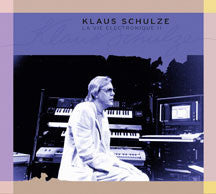 Klaus Schulze - La Vie Electrinique Vol.11 (CD)