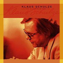Klaus Schulze - La Vie Electronique 13 (CD)