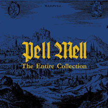 Pell Mell - Entire Collection LIMITED EDITION(7 Original Albums) (CD)