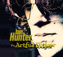 Ian Hunter - The Artful Dodger (CD)