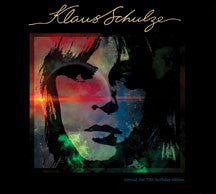 Klaus Schulze - Eternal: The 70th Birthday Edition (CD)