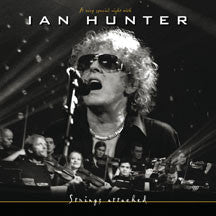 Ian Hunter - Strings Attached (CD)