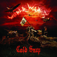 Cold Snap - World War 3 (CD)