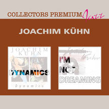 Joachim Kuehn - Dynamics & I'm Not Dreaming: Collectors Premium (CD)
