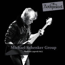 Michael Schenker Group - Rockpalast (CD)