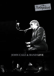 John Cale - & Band: Live At Rockpalast (DVD)