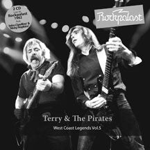 Terry & The Pirates - Rockpalast: West Coast Legends Vol.5 (CD)