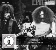 Epitaph - Live At Rockpalast (CD/DVD)