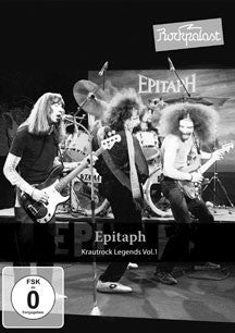 Epitaph - Rockpalast: Krautrock Legends Vol.1 (DVD)