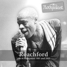 Roachford - Live At Rockpalast (CD)