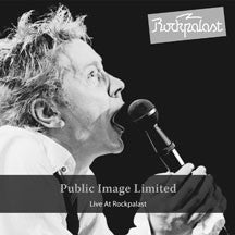 Public Image Limited - Rockpalast Live 1983 (CD)