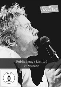 Public Image Limited - Live At Rockpalast (DVD)