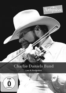 Charlie Daniels Band - Live At Rockpalast (DVD)