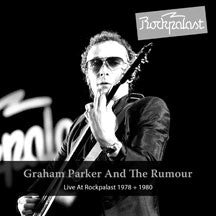 Graham Parker - Live At Rockpalast (CD)