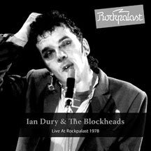 Ian Dury & The Blockheads - Live At Rockpalast 1978 (CD)