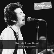 Ronnie Lane - Band: Live At Rockpalast (CD)