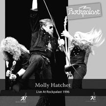 Molly Hatchet - Live At Rockpalast (CD)