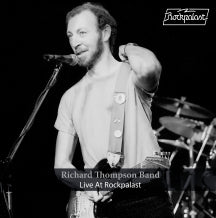 Richard Thompson Band - Live At Rockpalast - Ltd. 2lp, 180gr. Gatefold (LP)