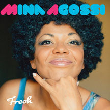 Mina Agossi - Fresh (CD)