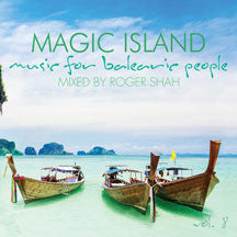 Magic Island Vol. 8 (CD)