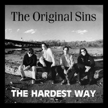 Original Sins - The Hardest Way (papersleeve) (CD)