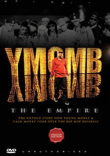 YMCMB - The Empire (DVD)