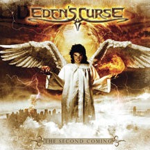 Eden's Curse - The Second Coming (CD)