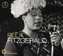 Ella Fitzgerald - Gold Collection (CD)