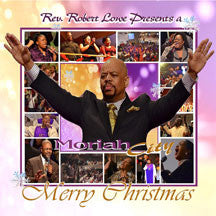 Moriah Music Ministry - Moriah Music Merry Christmas (CD)