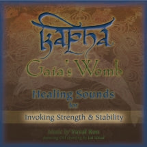 Yuval Ron & Jai Uttal - Kapha: Gaia's Womb (healing Sounds For Invoking Strength & Stability) (CD)