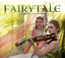 Fairytale - Forest Of Summer (CD)