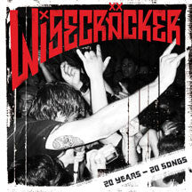 Wisecracker - 20 Years: 20 Songs (CD)