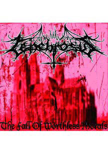 Tenebrosus - The Fall Of Worthless Morals (CD)