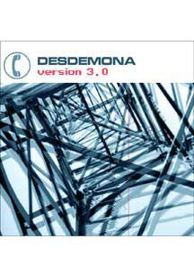 Desdemona - Version 3.0 (CD)