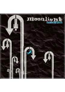 Moonlight - Downwords (CD)