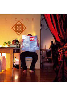 Lizard - Spam (CD)
