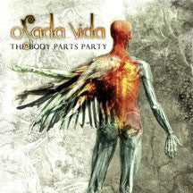 Osada Vida - The Body Parts Party (CD)