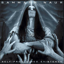 Sammath Naur - Self-Proclaimed  Existence (CD)