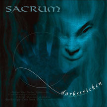Sacrum - Darkstricken (CD)