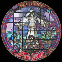 Dragon - Sacrifice (CD)