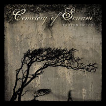Cemetery Of Scream - Frozen Images (CD)