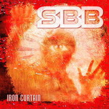 SBB - Iron Curtain (Ltd. Edition) (CD)